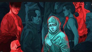 Image from Amnesty International