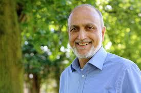 Ataullah Siddiqui