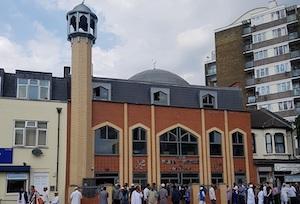 Masjid Ibrahim, Plaistow